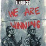 La copertina dell'almanacco di Carta